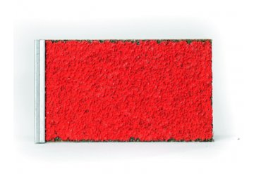 1202xxxxxx - Side Grinding Panel with Wedge - Rectangular Shape