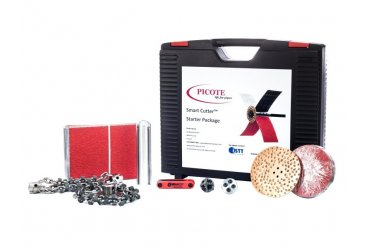 1011000150 Picote Starter Package 6'' includes chains