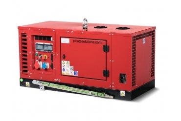 1350000022 Picote generator 400v