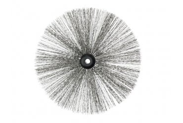 2125000150CL Wire Cleaning Brush 6'' for 1-3''-2