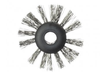 2125000050CL Wire Cleaning Brush 2'' for 1-3''