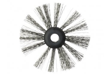 2125000075CL Wire Cleaning Brush 3'' for 1-3''