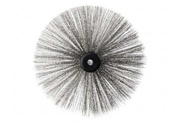 2125012250CL Wire Cleaning Brush 10'' for 1-2''