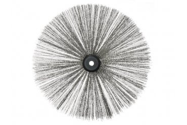 2125012300CL Wire Cleaning Brush 12'' for 1-2''